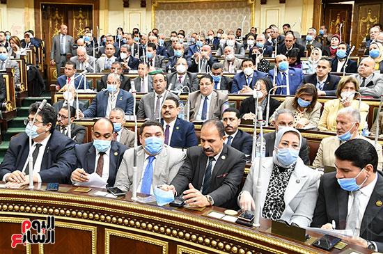 الحكومة امام البرلمان (22)