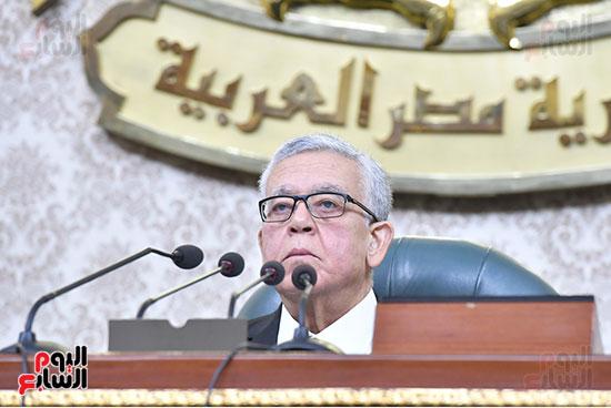 الحكومة امام البرلمان (32)