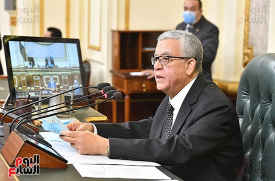 الحكومة امام البرلمان (3)