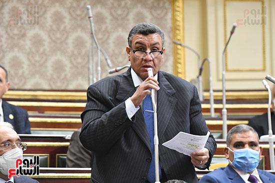 الجلسة العامة لمجلس النواب (1)