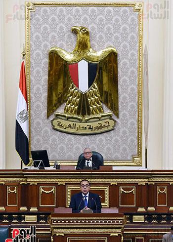بيان الحكومة أمام مجلس النواب (22)