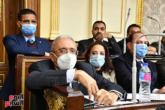 الحكومة امام البرلمان (25)