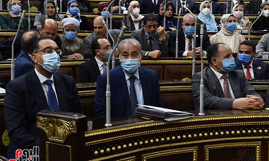 بيان الحكومة أمام مجلس النواب (27)