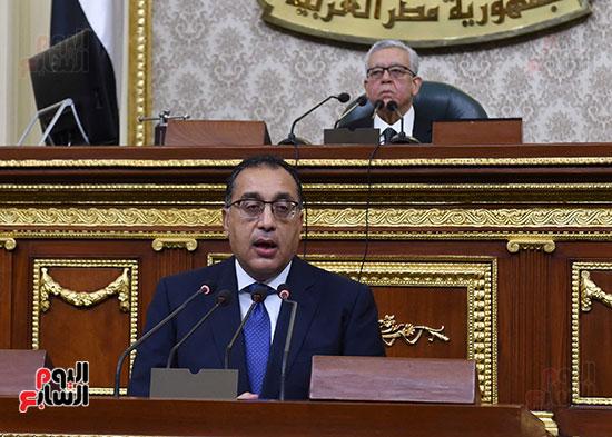 بيان الحكومة أمام مجلس النواب (17)