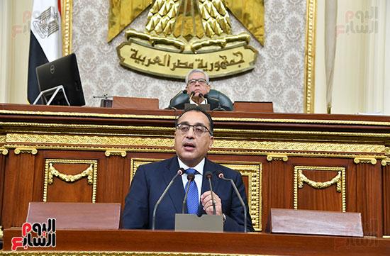 الحكومة امام البرلمان (11)