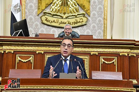 الحكومة امام البرلمان (10)
