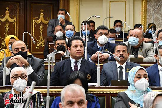 الحكومة امام البرلمان (20)