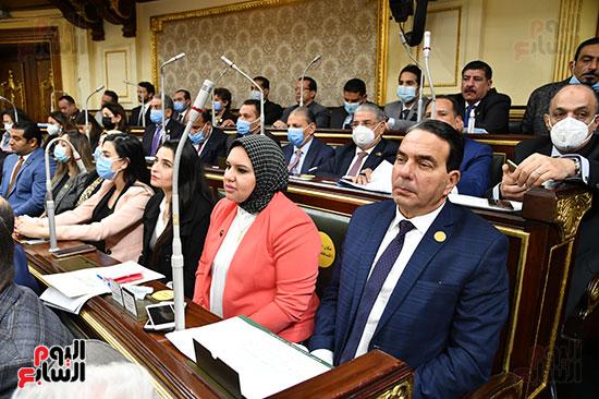 الحكومة امام البرلمان (30)
