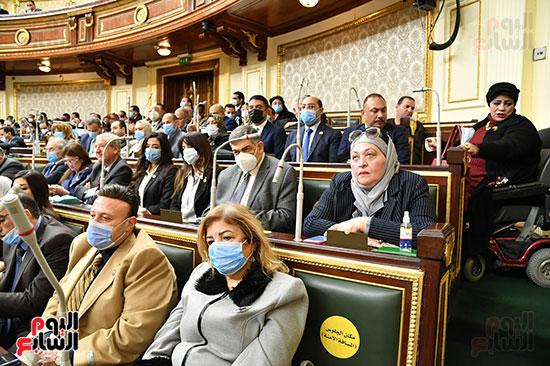 الحكومة امام البرلمان (28)