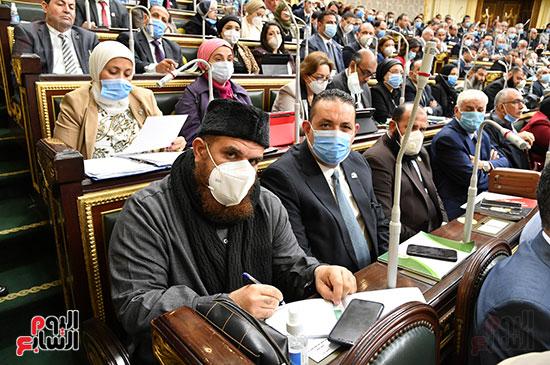 الحكومة امام البرلمان (27)