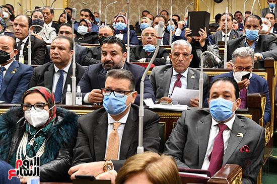 الحكومة امام البرلمان (5)