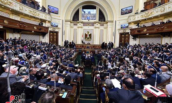 بيان الحكومة أمام مجلس النواب (24)