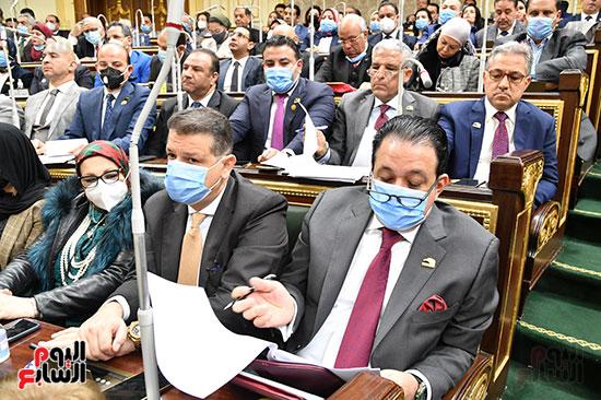 الحكومة امام البرلمان (23)