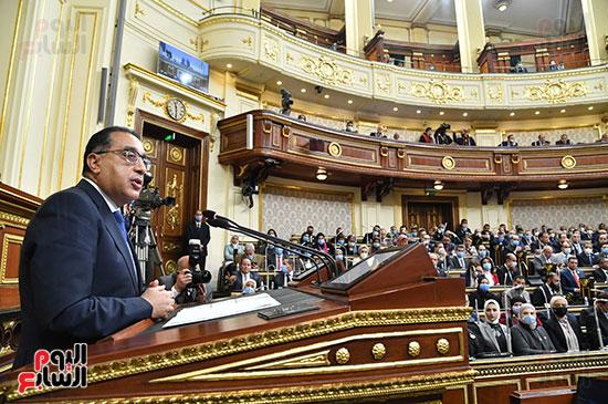 الحكومة امام البرلمان (12)