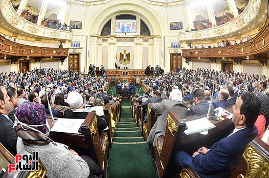 الحكومة امام البرلمان (17)