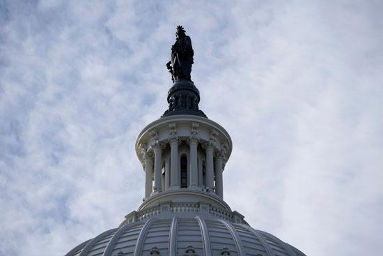 استعدادات الكونجرس لتنصيب بايدن (21)