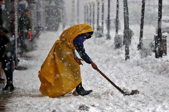 الطقس فى الهند (4)