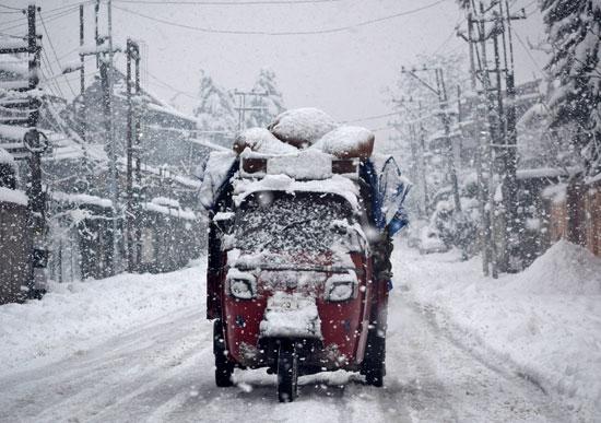 الطقس فى الهند (6)