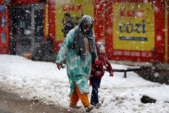 الطقس فى الهند (3)