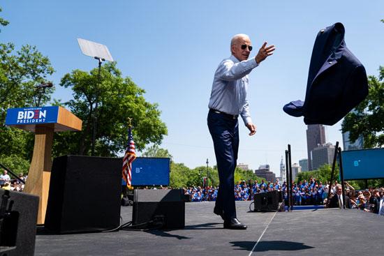 بايدن-أثناء-حملته-الرئاسية-عام-2020