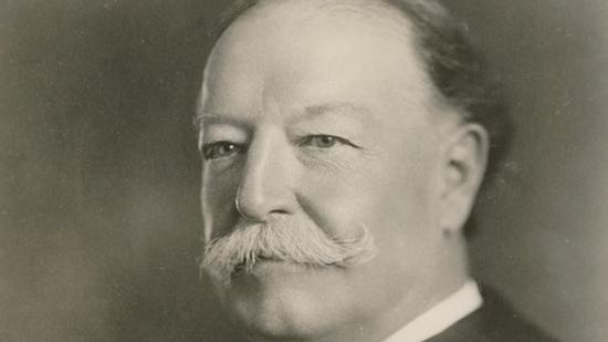 ویلیام تافت