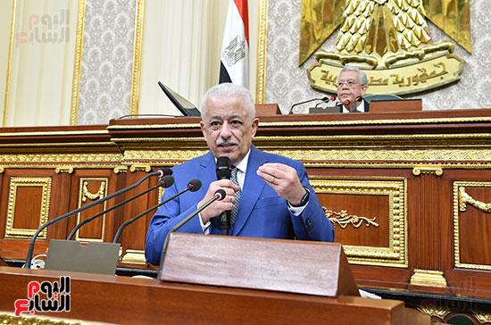 جلسة مجلس النواب (19)