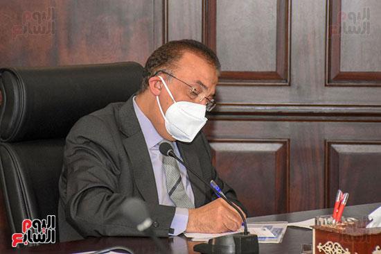 محافظ-الاسكندرية