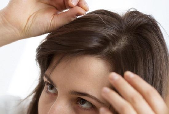 وصفات للتخلص من الشعر الأبيض