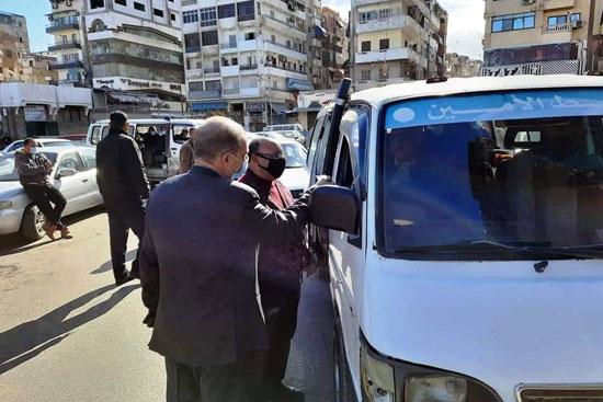 حملات بشوارع بورسعيد (4)