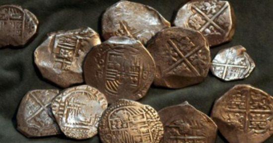 عملات أثرية