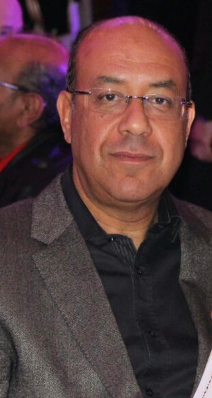 الدكتور محمد عبد الوهاب