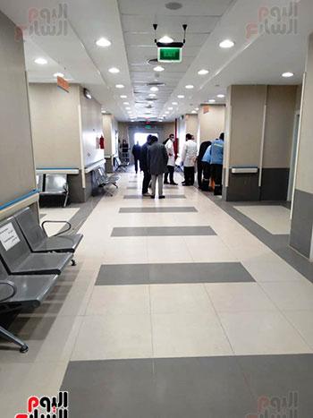 مستشفى أبو خليفة فى الإسماعيلية (2)