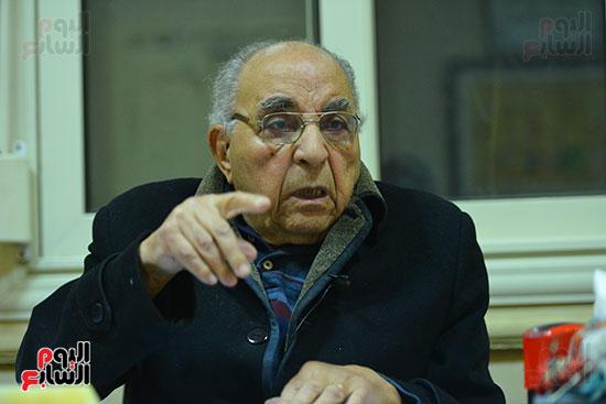 حوار الدكتور يحي الرخاوى (5)