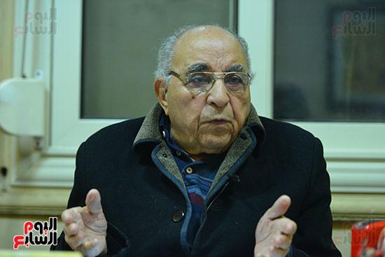 حوار الدكتور يحي الرخاوى (4)