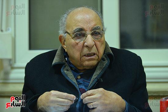 حوار الدكتور يحي الرخاوى (2)