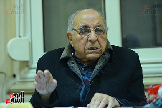 حوار الدكتور يحي الرخاوى (3)