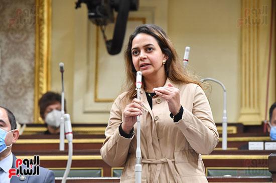 الجلسة العامة بمجلس النواب (15)