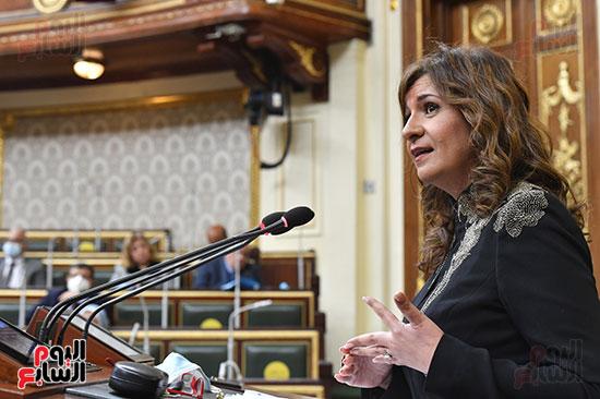 الجلسة العامة بمجلس النواب (2)