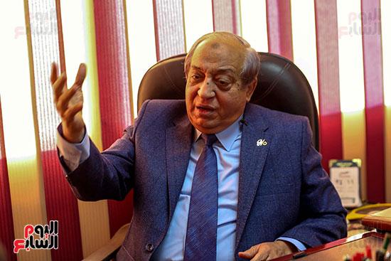 اللواء محمد إبراهيم يوسف (4)