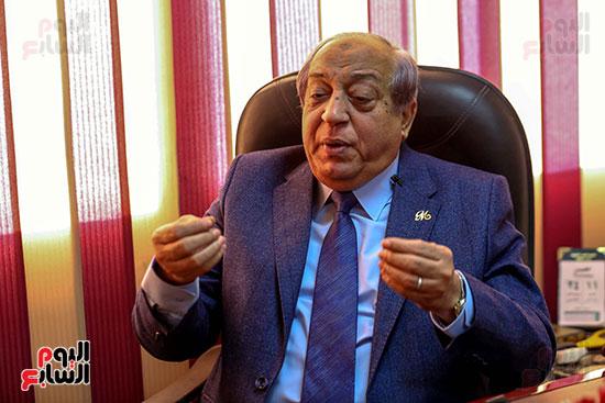 اللواء محمد إبراهيم يوسف (3)