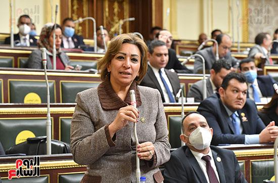 الجلسة العامة بمجلس النواب (12)