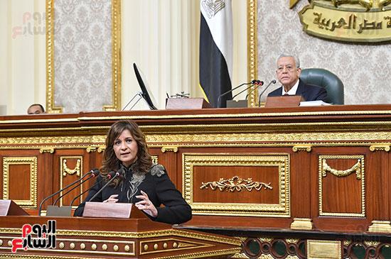 الجلسة العامة لمجلس النواب (8)
