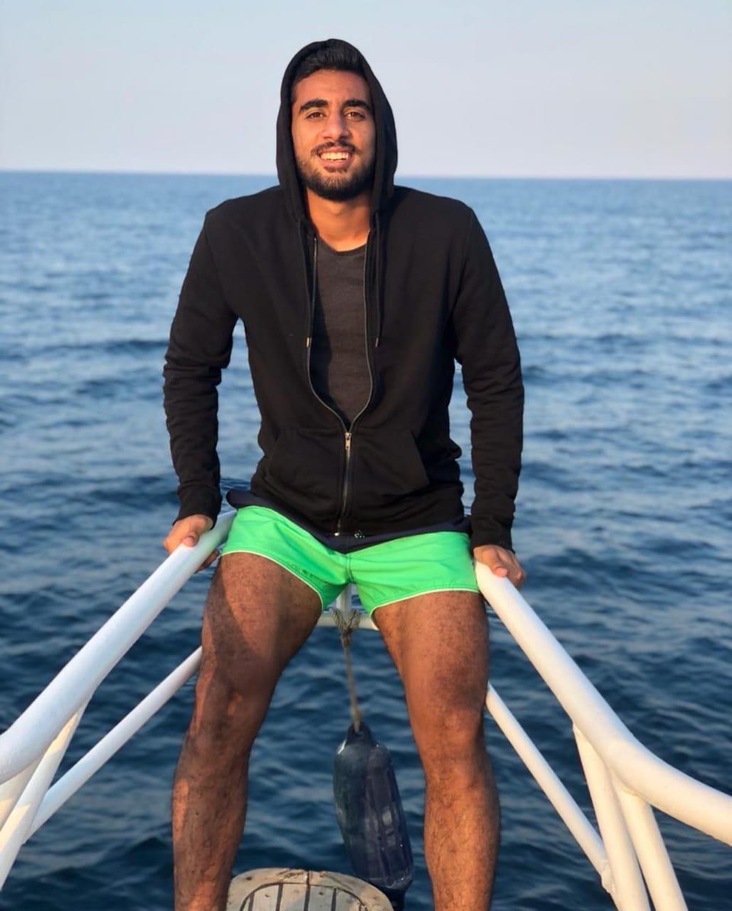 احمد ياسر ريان (5)