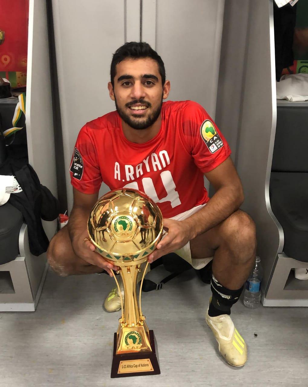 احمد ياسر ريان (7)