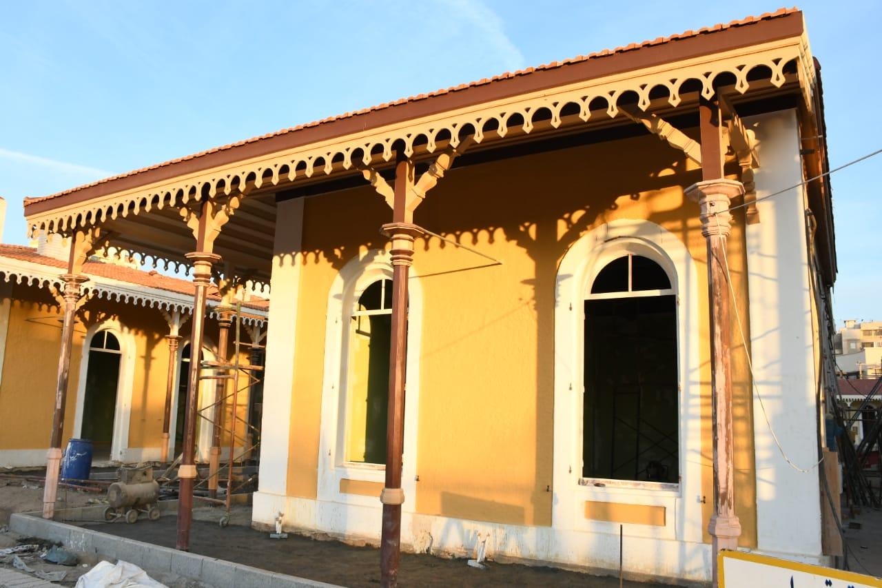 متحف قناة السويس العالمى (6)