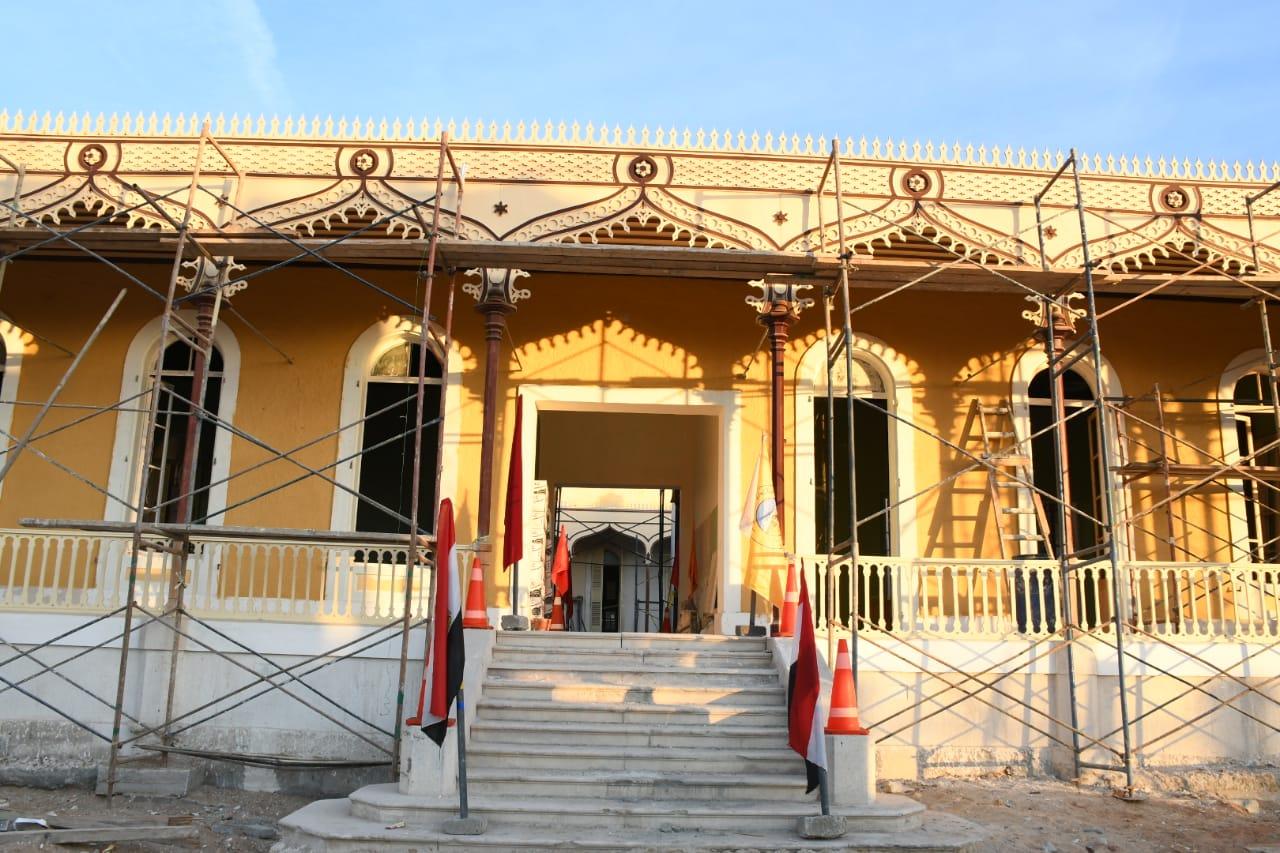 متحف قناة السويس العالمى (5)