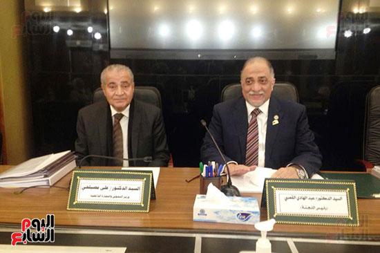 لجنة تضامن النواب (2)