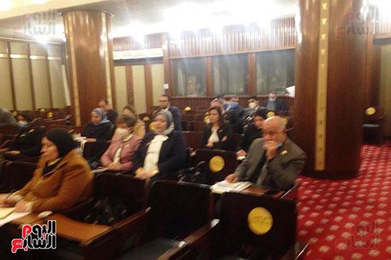 لجنة تضامن النواب (5)