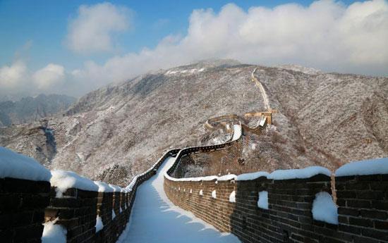 سور الصين العظيم (3)