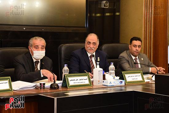 جانب من اجتماع اللجنة (6)